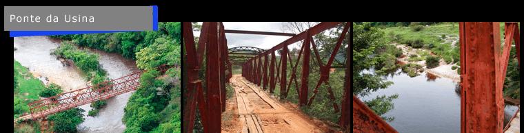 Ponte da Usina