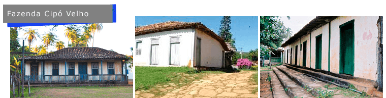 Fazenda Cipó Velho