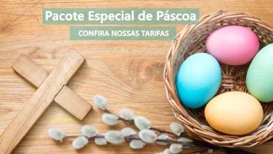 Pacote Feriado Páscoa em Canela Serra Gaúcha 2021