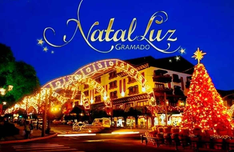 Pacote Final de Ano Natal luz 2021 em Gramado Serra Gaúcha