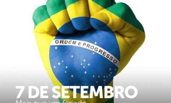 Pacote Sete de Setembro 2021 em Gramado Serra Gaúcha