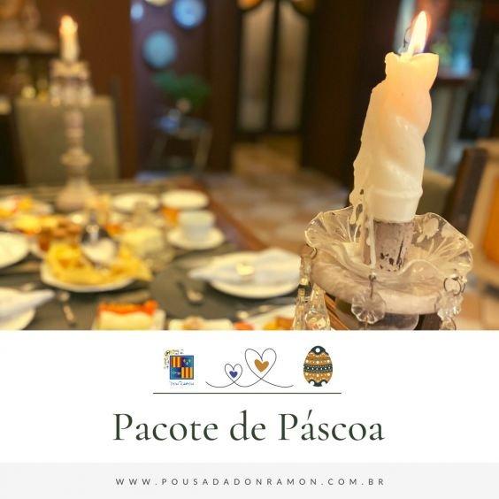 Pacote Páscoa Gramado Canela Serra Gaúcha 2022