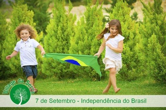 Pacote Feriado 7 de Setembro - Serra do Cipó MG - 2022