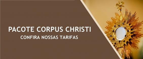 Pacote Feriado Corpus Christi em Urubici 2021