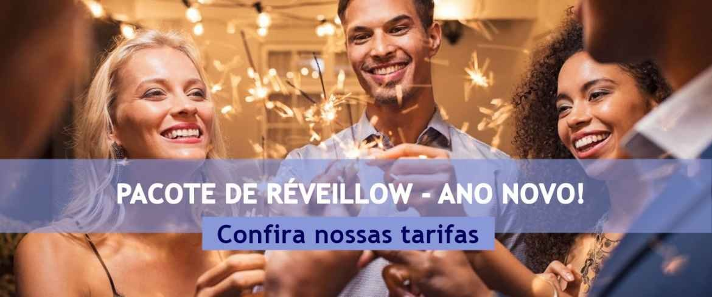 Pacote Pré - Réveillon Ano Novo em Urubici - 2022 deluxe