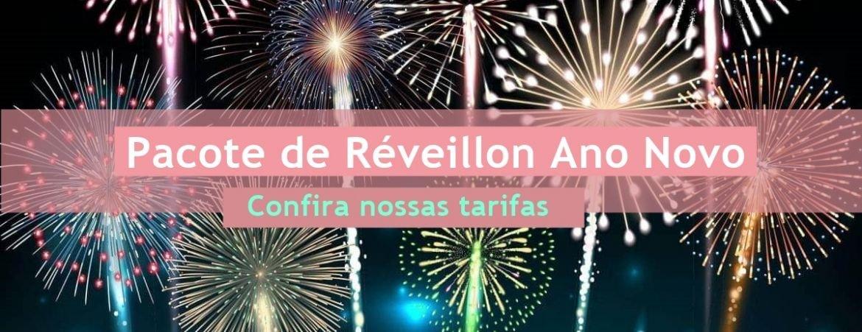 Pacote Reveillon Ano Novo na Praia do Rosa SC 2021 - 2022