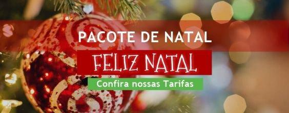 Pacote Feriado Natal na Praia do Rosa SC 2021