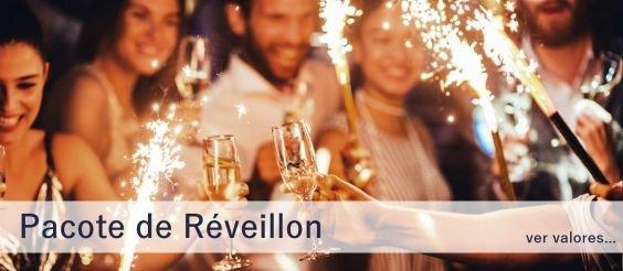 Pacote Feriado Réveillon Ano Novo em Morretes 2021-2022