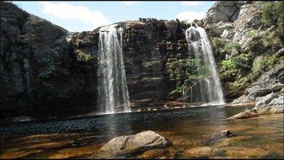 Cachoeira do Boqueirão